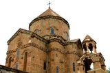 Lake Van tour to historic 10th century church on Akdamar Island