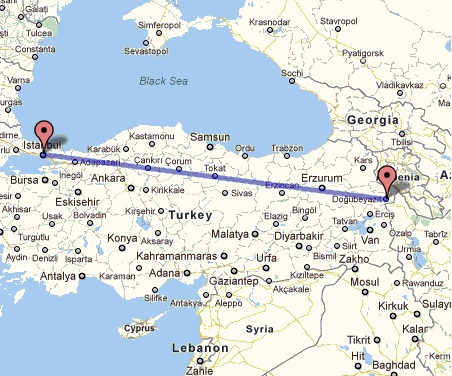 Click to enlarge map of Turkey. Close window tab to return.